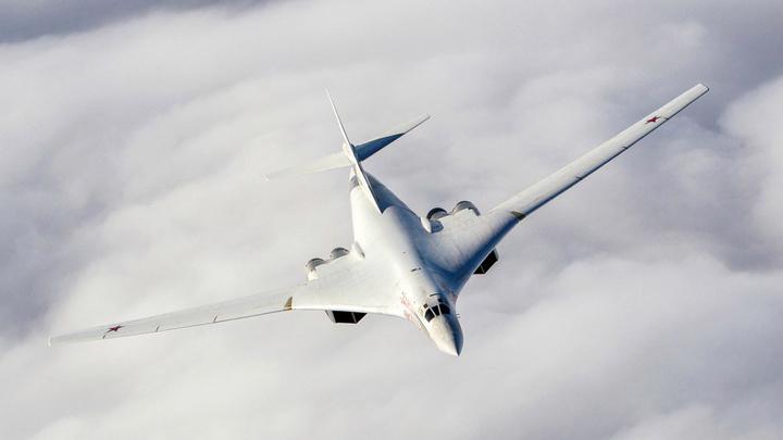 Истребители Дании, Финляндии и ФРГ сопроводили российские Ту-160 над Балтикой