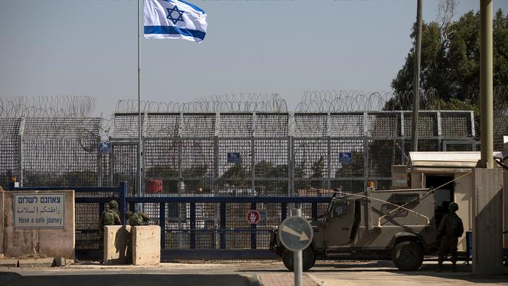 Израильские дрон и военный катер нарушили границы Ливана