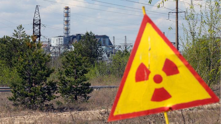 Ученые предупредили о возобновлении ядерных реакций в Чернобыле
