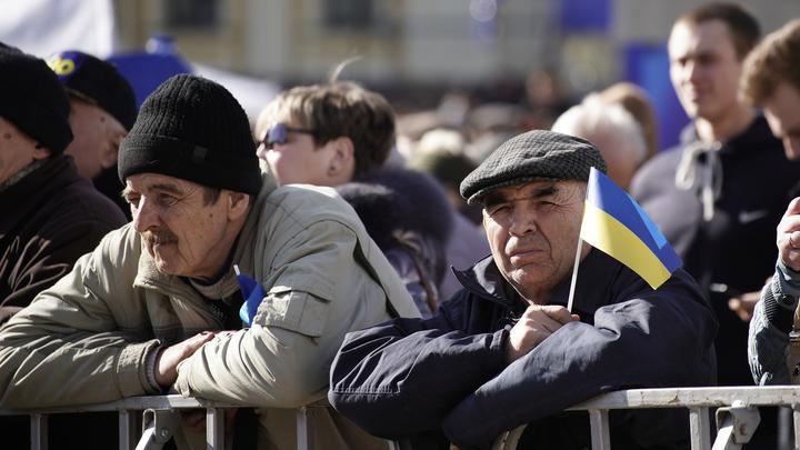 Украинцев призвали не говорить на русском из-за Путина