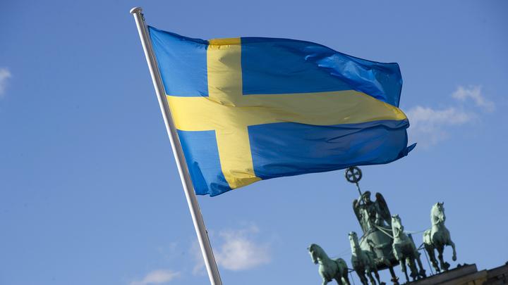 В Швеции призвали к антироссийской солидарности с Чехией
