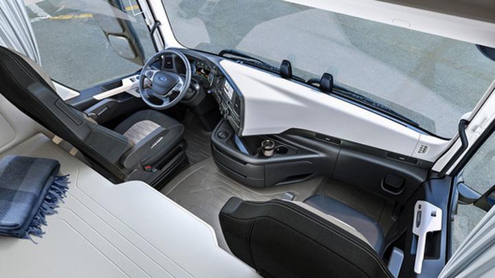 3 - Автотор планирует выпускать электроавтомобили и машины на водородном топливе