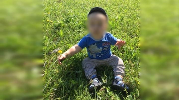 Пропавший годовалый мальчик в Башкирии найден мертвым
