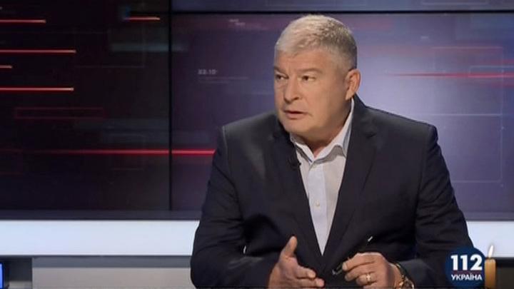 Украинский экс-министр объяснил ненужность Крыма и Донбасса