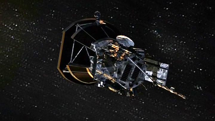 Отправка зонда NASA к Солнцу отложена