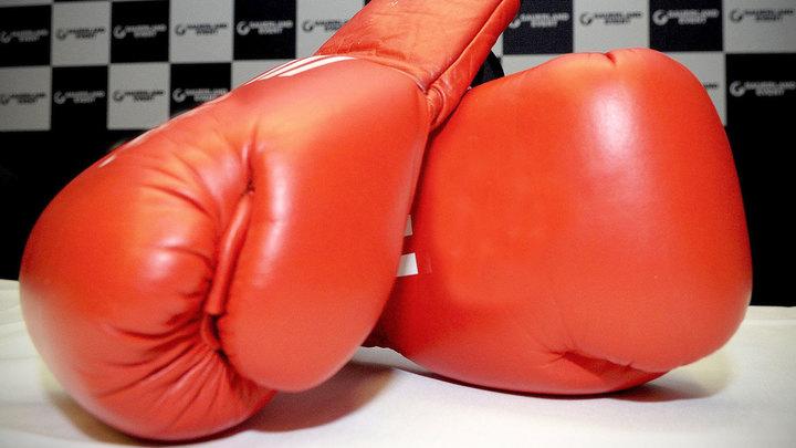 Бывшего боксера заподозрили в пытках маленького сына спортом