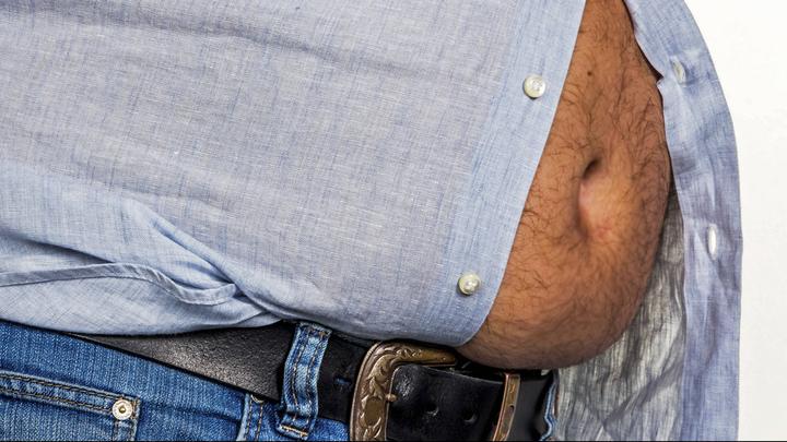 Для граждан и чиновников предложили разные ограничения по весу
