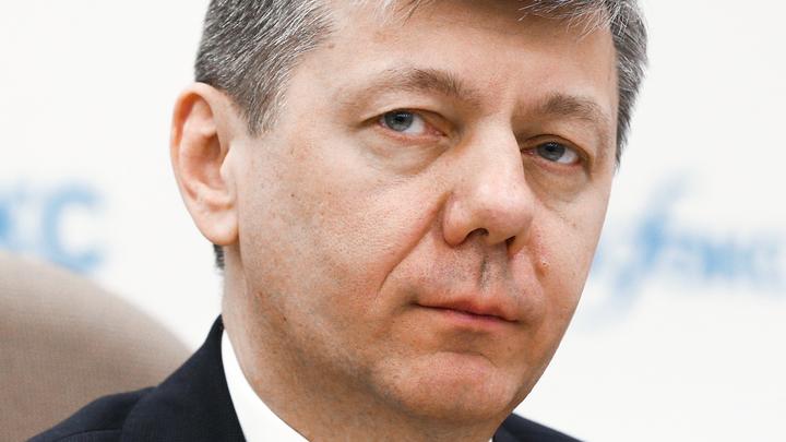 Ценности ПАСЕ: Новиков ответил Разумкову