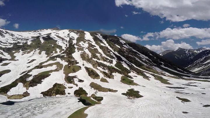 В Кавказском заповеднике установлен рекорд посещаемости