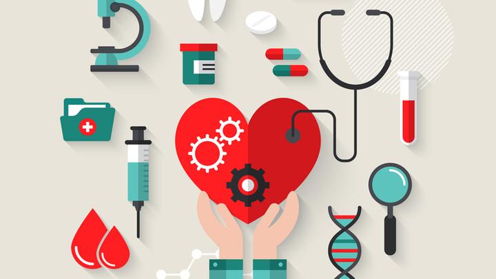 Назван симптом инфаркта, на который обычно не обращают внимания