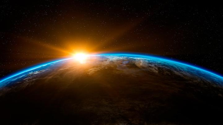 С новой российской орбитальной станции будет видна вся поверхность Земли