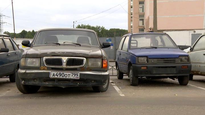 Подержанные машины: опасна каждая десятая