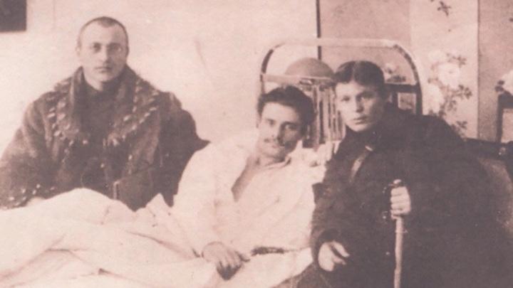 Договор между японской стороной и Красной партизанской армией