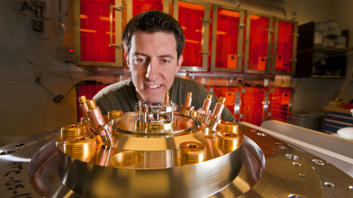 Сделан важный шаг на пути к управляемому термоядерному синтезу