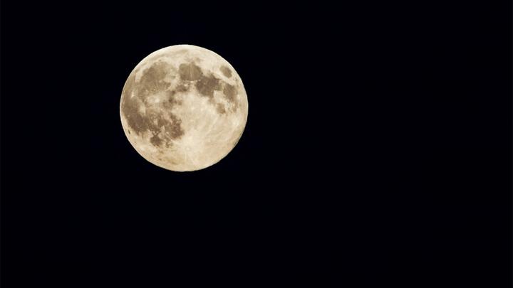 """Сверхтяжелую ракету для полета на Луну и Марс назовут """"Енисей"""""""