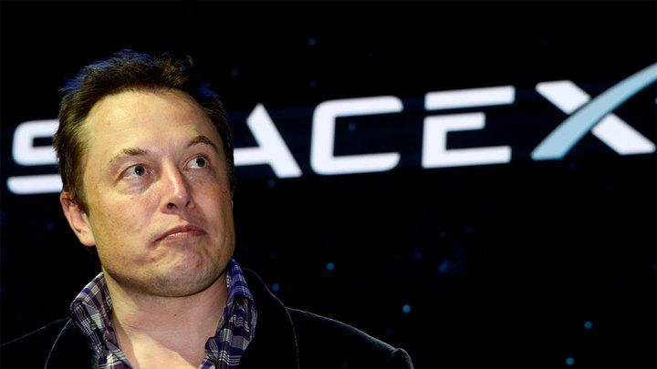 Илон Маск представил проект подземных электробусов