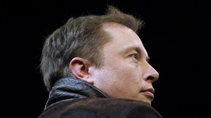 Маск потерял 20 миллиардов долларов после выступления в телешоу