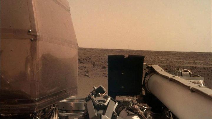 NASA получит дополнительно $1,6 миллиарда на освоение Марса и Луны