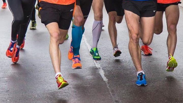 Участник марафона в Болгарии скончался во время забега