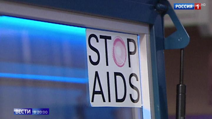 Надежда для 40 миллионов: в Лондоне у больного раком вылечили СПИД