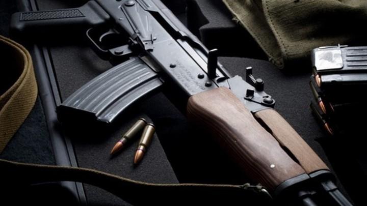 Стрельба из Калашникова: в Иванове водитель открыл огонь из автомата