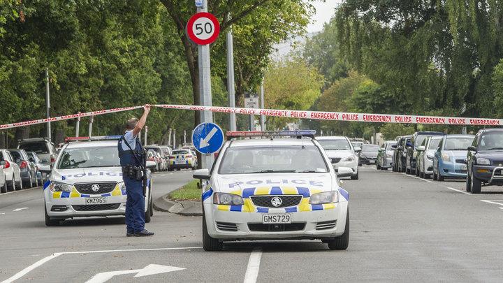 Семь человек пострадали в результате атаки в Новой Зеландии