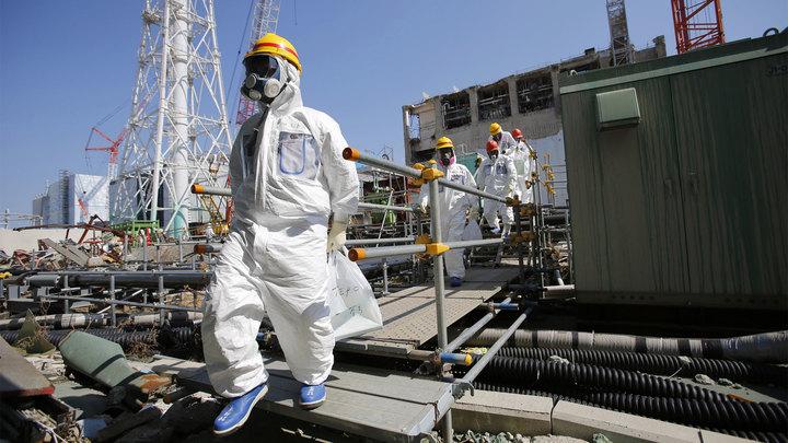 """Руководство станции """"Фукусима-1"""" признано невиновным в ядерной катастрофе"""
