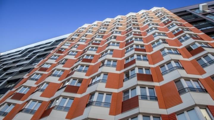 Стоимость апартаментов резко выросла в Москве и Петербурге