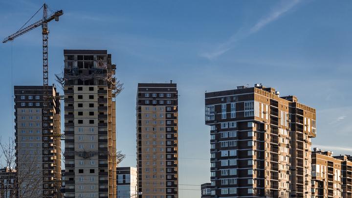 Предложено ввести налоговый вычет за аренду квартир