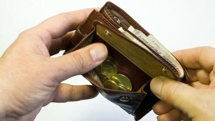 Опрос: 41% россиян выступают против отмены наличных денег