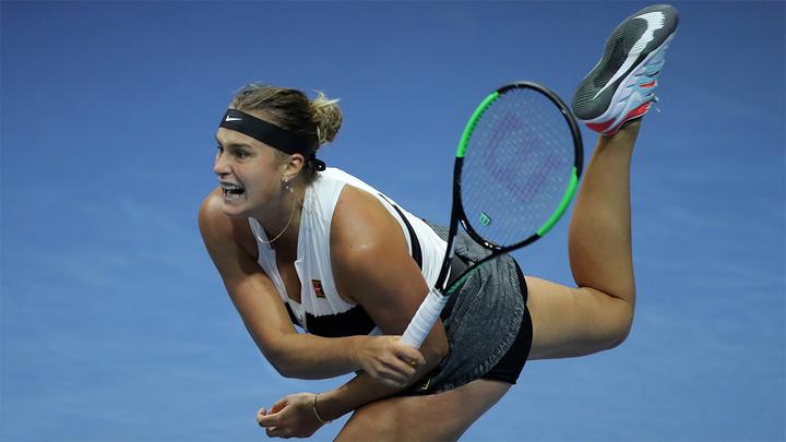 Теннис. Вторая ракета мира Соболенко приедет в Москву
