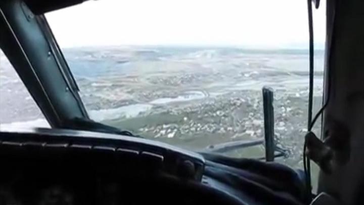 В Якутске пассажиры девятый день ждут вылета
