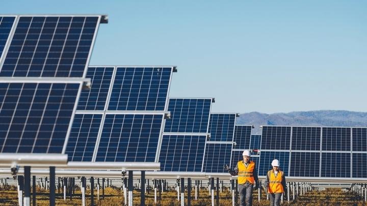 ПМЭФ: регионы инвестируют 17 млрд рублей в солнечную энергетику