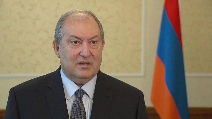 Переговоры оппозиции с президентом Армении сорвались