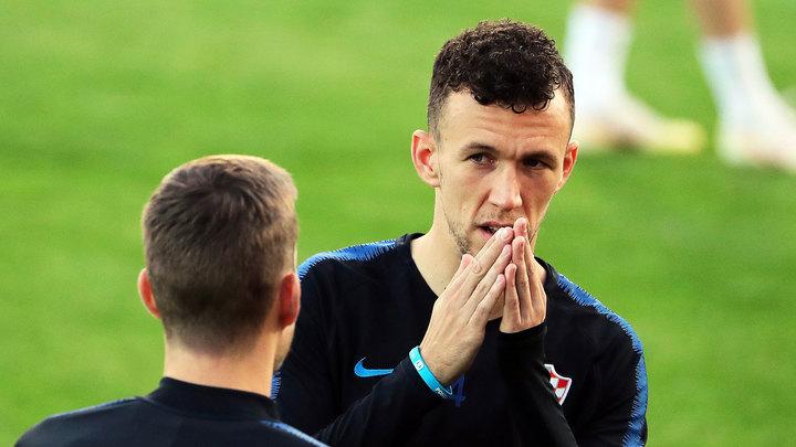 Хорват Перишич заразился коронавирусом перед матчем Евро-2020 с Испанией