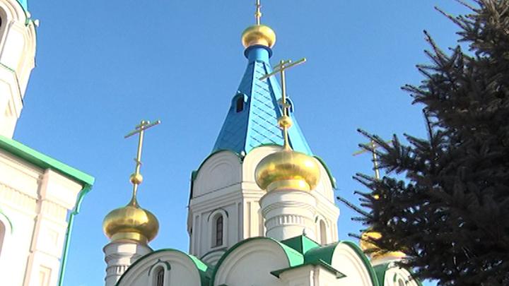 Великий Пост начался у православных христиан