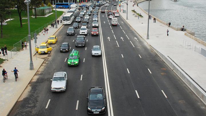 Автомобилистов ждет новый штраф за среднюю скорость