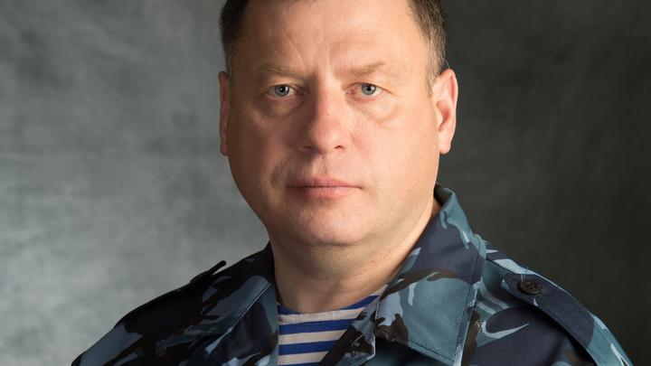 Швыткин отреагировал на заявление Зурабишвили о диалоге с Россией