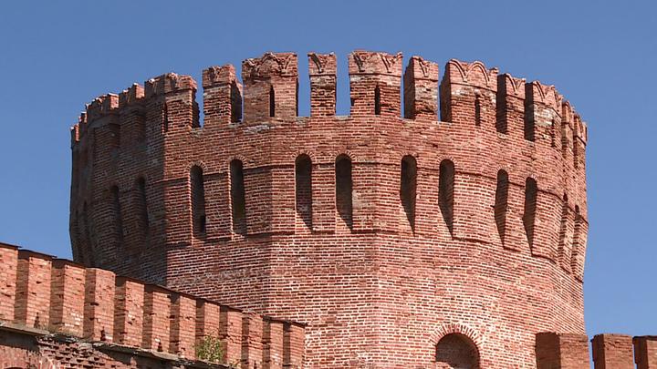 Крепость Смоленска может стать наследием ЮНЕСКО
