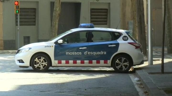 Дипломаты изучают ситуацию с задержанием россиян в Испании