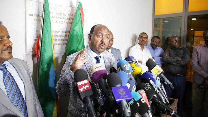 Попытка еще одного переворота в Судане провалилась