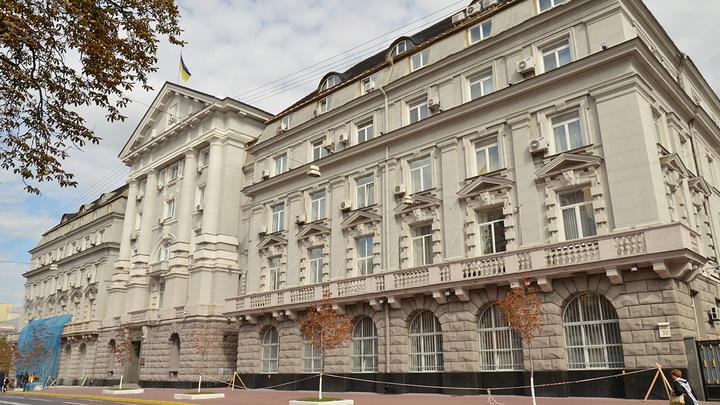 СБУ обвинила сотрудника СЦКК в разведке под видом разминирования