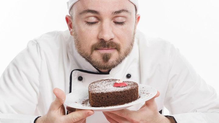 Новое возможное решение проблемы лишнего веса: нужно перестать нюхать еду