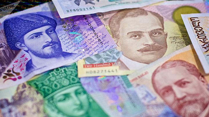 Обзор валют СНГ за май: грузинский лари взлетел соколом