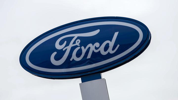 Российская компания выкупила у Ford завод двигателей