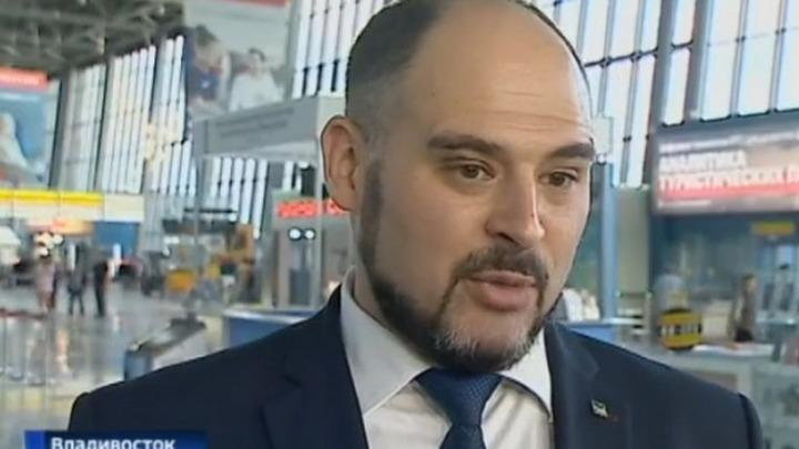 Исполнять обязанности мэра Владивостока будет Константин Шестаков