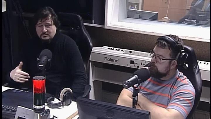 Сергей Стиллавин и его друзья. Брест-Литовский мирный договор