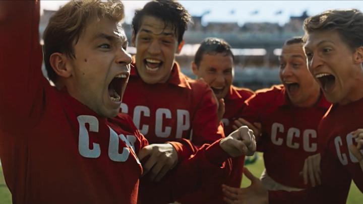"""""""Стрельцов"""": большая премьера в эфире канала """"Россия 1"""""""