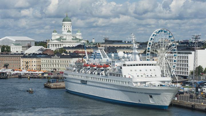 Финляндия расширит выдачу виз россиянам