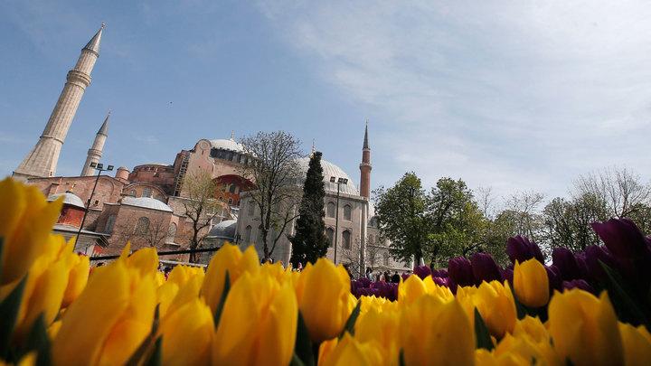 Турция уточнила правила въезда туристов